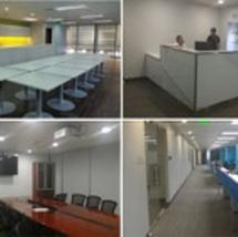 Neilsen Office