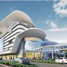 Century Lifestyle Mall
