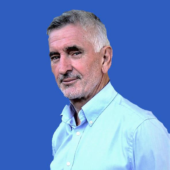 Keith Brockley