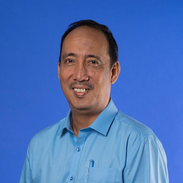 Ross Dimaguila