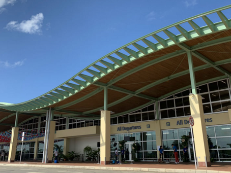 Bohol Airport Project - Just Awarded