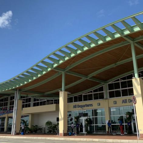 Bohol Airport (Testing, Adjusting & Balancing)