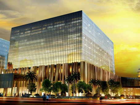 Forsspac completes series of contracts on City of Dreams (COD) Manila