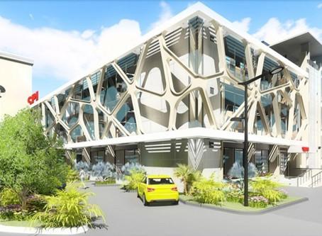 Forsspac supplies full MEPF Engineering Design Services, 3D Animation