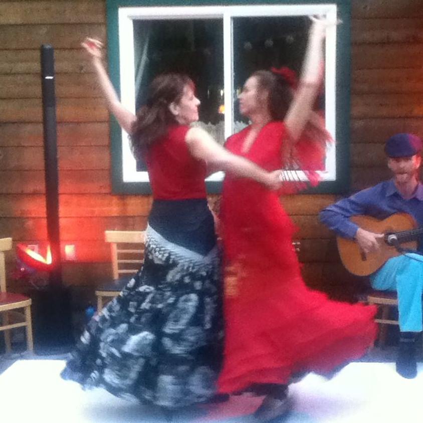 Flamenco Del Oro Music, Dance & Dinner Show