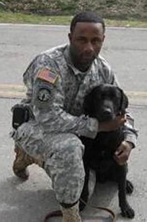 SSgt Donald T. Tabb, US Army, KIA 5 Febr
