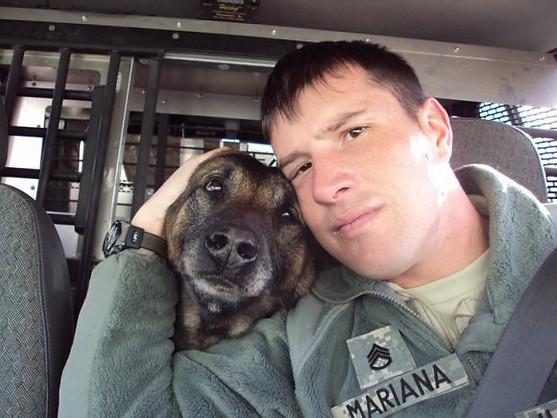 SSgt John Mariana, US Army, Died 28 Nove