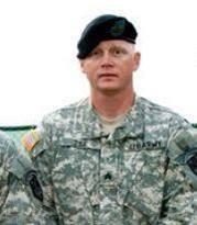 Sgt Dick A. Lee Jr., US Army, KIA 26 Apr