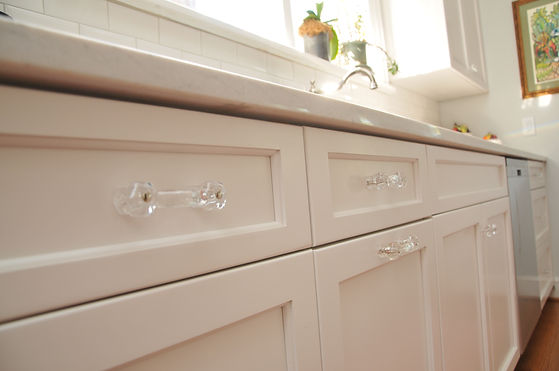 Kitchen Potential Inc Custom Cabinets And Remodelling