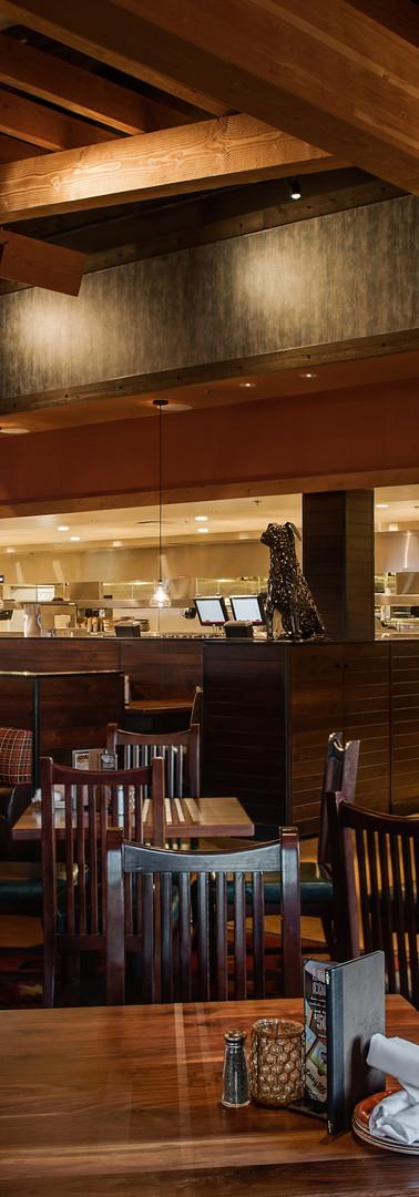 The Lazy Dog Restaurant & Bar
