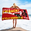 Thumbnail: Kyoji Horiguchi 501 Beach Blanket Type B