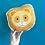 Thumbnail: Lion Plush Scatter Cushion