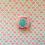 Thumbnail: Mermaid Society Pin Button Badge - 38mm