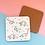 Thumbnail: Dinosaur Origami Coaster