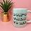 Thumbnail: Don't Talk To Me 11oz Mug