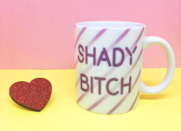 Shady Bitch 11oz Mug
