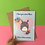 Thumbnail: I Love You More Than Totoro Loves AcornsCard