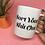 Thumbnail: Sort Your Shit Out 11oz Mug