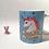 Thumbnail: Bitch I'm Fabulous Unicorn 11oz Mug