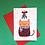 Thumbnail: Christmas Jumper Cat Card