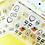 Thumbnail: Crybaby Nail Decals - pack 40