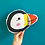 Thumbnail: Puffin Plush Scatter Cushion