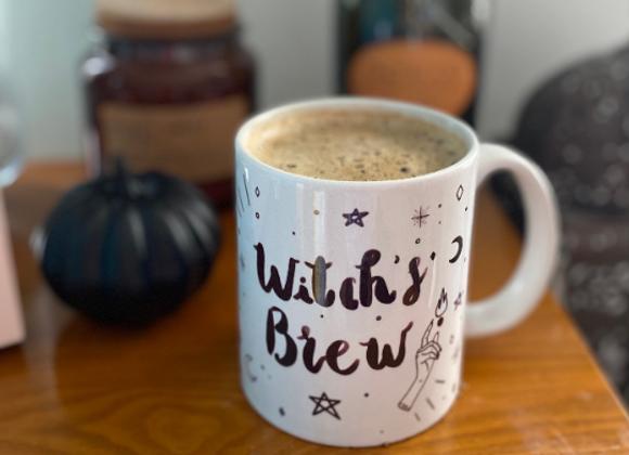 Witch's Brew 11oz Mug