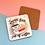 Thumbnail: Damn Fine Cup of Coffee Twin Peaks Inspired Coaster