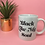 Thumbnail: Black Like My Soul 11oz Mug