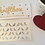 Thumbnail: Waterslide Birds in Hats Nail Decals - pack 40