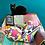 Thumbnail: Stegosaurus Origami - Dinogami Plush Scatter Cushion