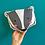 Thumbnail: Badger Plush Scatter Cushion