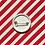 Thumbnail: Damn Fine Cup Of Coffee Twin Peaks Button Pin Badge - 38mm