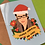 Thumbnail: Goldblum, Frankincense and Myrrh Christmas Card