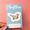 Thumbnail: Velociraptor Enamel Pin Badge