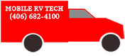 Mobile RV Tech Logo