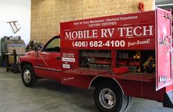 """Always """"Mobile"""" RV Tech Repair"""