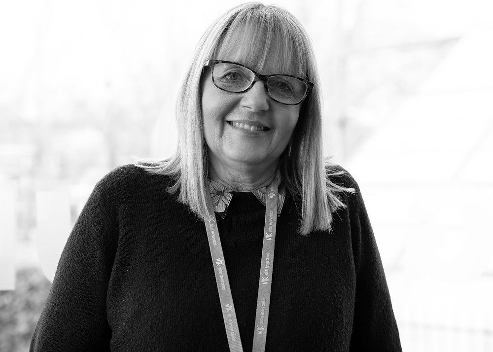 julie byrne, social worker, milton keynes, mental health services