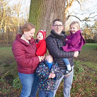 The Ostridge Family