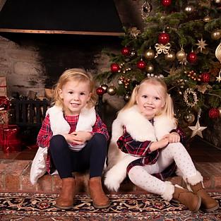 Rachael- Christmas