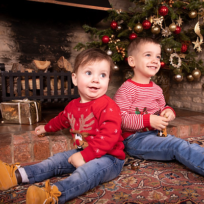 Andreea - Christmas