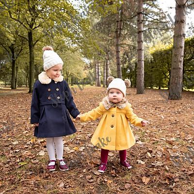 Autumn Minis- Danielle