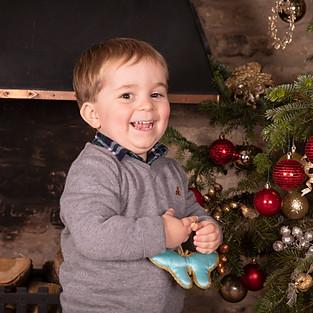 Giulia- Christmas