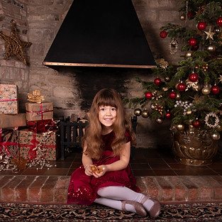 Zoe - Christmas