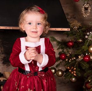 Charlotte - Christmas