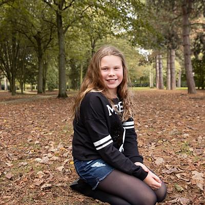 Autumn Minis- Sophie