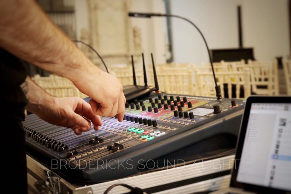 Sound Engineer Kilkenny