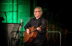 Paul Brady kilkenny Tradfest