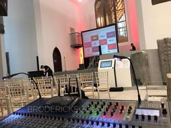 Sound Engineer Kilkenny