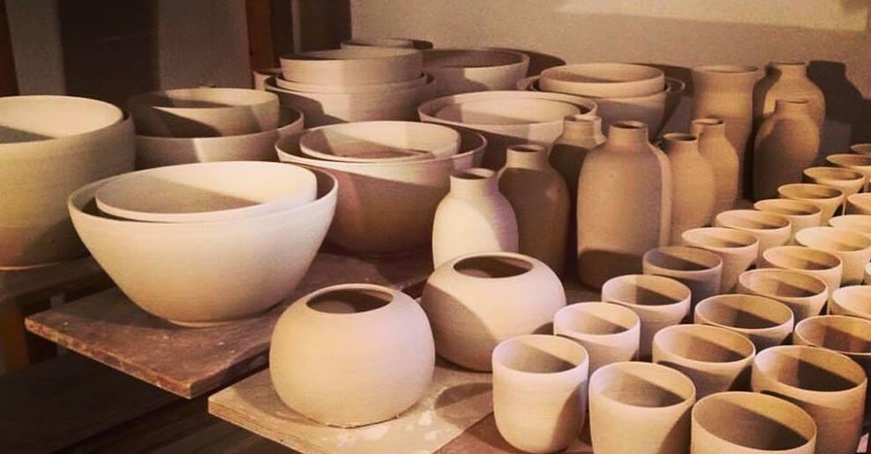 marion leyssene ceramique